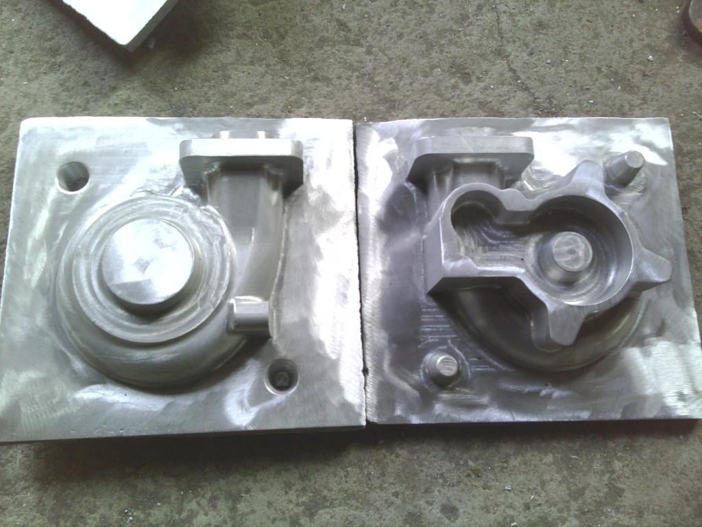 深圳铸造模具