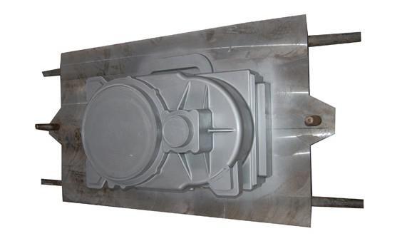 珠海铸造模具